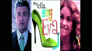 Por Ella Soy Eva DVD TV Spot [Spanish] - Thumbnail 7