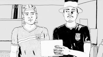 ESPN App TV Spot, 'FIFA' - Thumbnail 2