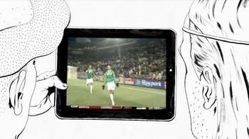 ESPN App TV Spot, 'FIFA' - Thumbnail 4