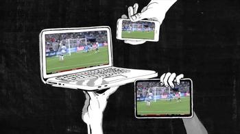 ESPN App TV Spot, 'FIFA' - Thumbnail 7