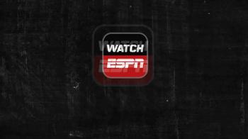 ESPN App TV Spot, 'FIFA' - Thumbnail 8