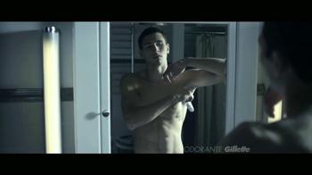 Gillette Clear Gel TV Spot, 'Taxi' [Spanish] - Thumbnail 2