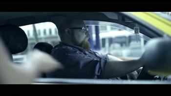 Gillette Clear Gel TV Spot, 'Taxi' [Spanish] - Thumbnail 3
