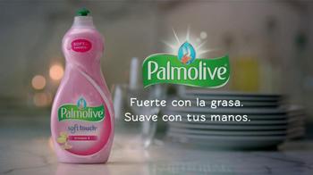 Palmolive Soft Touch TV Spot, 'Modelos de Manos' [Spanish] - Thumbnail 9