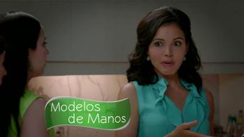 Palmolive Soft Touch TV Spot, 'Modelos de Manos' [Spanish] - Thumbnail 1