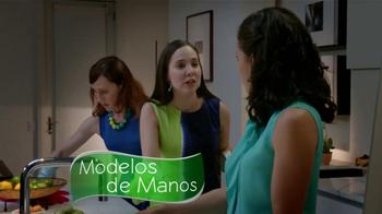 Palmolive Soft Touch TV Spot, 'Modelos de Manos' [Spanish] - Thumbnail 2