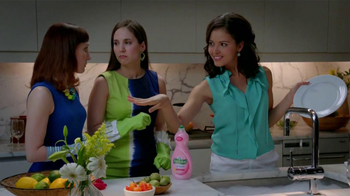 Palmolive Soft Touch TV Spot, 'Modelos de Manos' [Spanish] - 254 commercial airings
