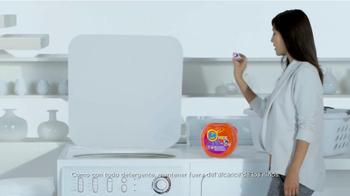 Tide Pods TV Spot, 'Tenga Pop' [Spanish] - Thumbnail 1
