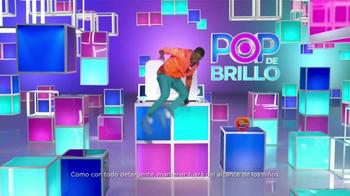 Tide Pods TV Spot, 'Tenga Pop' [Spanish] - Thumbnail 5