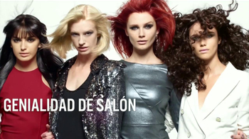 Vidal Sassoon Pro Series TV Spot, 'Salón de Bellza' [Spanish] - Thumbnail 10