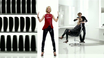 Vidal Sassoon Pro Series TV Spot, 'Salón de Bellza' [Spanish] - 16 commercial airings