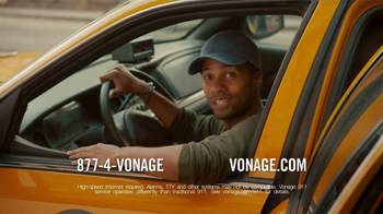 Vonage TV Spot 'Generosity Officer at the Market' - Thumbnail 8