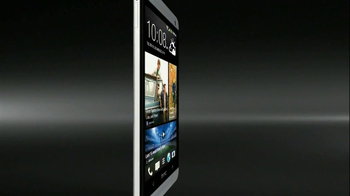 AT&T TV Spot, 'Free HTC One' - Thumbnail 4