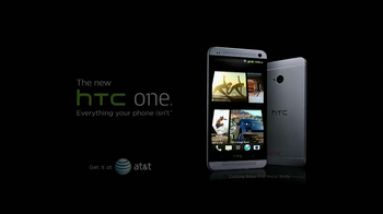 AT&T TV Spot, 'Free HTC One' - Thumbnail 7