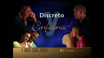 Futuro Mio TV Spot [Spanish] - Thumbnail 9