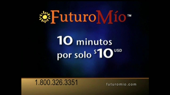 Futuro Mio TV Spot [Spanish] - Thumbnail 4