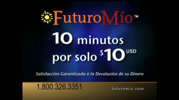 Futuro Mio TV Spot [Spanish] - Thumbnail 5