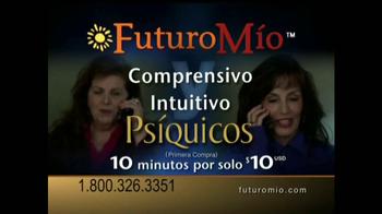 Futuro Mio TV Spot [Spanish] - Thumbnail 6