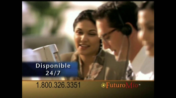 Futuro Mio TV Spot [Spanish] - Thumbnail 8