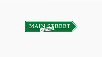 Overstock.com TV Spot, 'Main Street Revolution' - Thumbnail 6