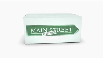 Overstock.com TV Spot, 'Main Street Revolution' - Thumbnail 1