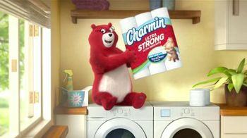 Charmin Ultra Strong TV Spot, 'Lavadora' [Spanish] - 10 commercial airings