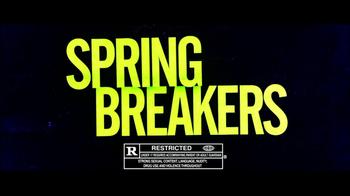 XFINITY On Demand TV Spot, 'Spring Breakers' - Thumbnail 10