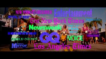 XFINITY On Demand TV Spot, 'Spring Breakers' - Thumbnail 4
