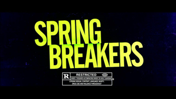XFINITY On Demand TV Spot, 'Spring Breakers' - Thumbnail 9
