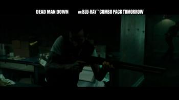 Dead Man Down Blu-ray and DVD TV Spot - Thumbnail 1