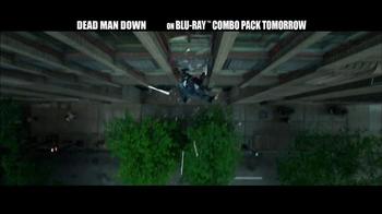 Dead Man Down Blu-ray and DVD TV Spot - Thumbnail 2