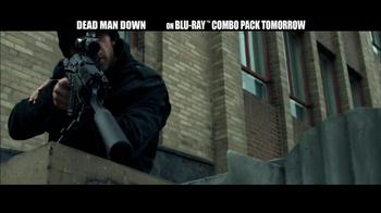Dead Man Down Blu-ray and DVD TV Spot - Thumbnail 3
