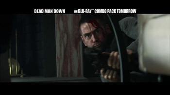 Dead Man Down Blu-ray and DVD TV Spot - Thumbnail 7