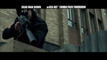 Dead Man Down Blu-ray and DVD TV Spot - 219 commercial airings