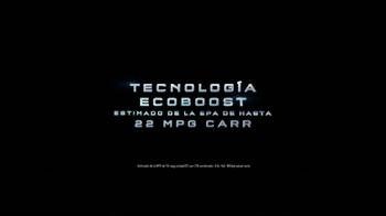 Ford F-150 TV Spot, 'Invasión de Robot' [Spanish] - Thumbnail 4