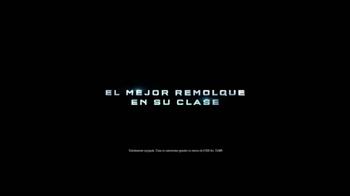 Ford F-150 TV Spot, 'Invasión de Robot' [Spanish] - Thumbnail 5