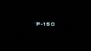 Ford F-150 TV Spot, 'Invasión de Robot' [Spanish] - Thumbnail 7
