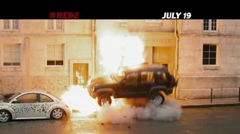 Red 2 - Alternate Trailer 14