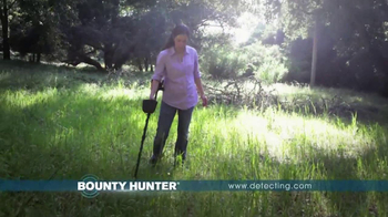 The Metal Detecting Store TV Spot, 'Bounty Hunter' - Thumbnail 6