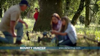 The Metal Detecting Store TV Spot, 'Bounty Hunter' - Thumbnail 7