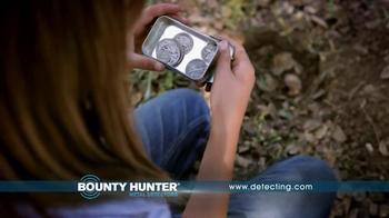 The Metal Detecting Store TV Spot, 'Bounty Hunter' - Thumbnail 8