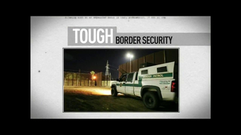American Action Network TV Spot, 'The Border Surge' - Thumbnail 7