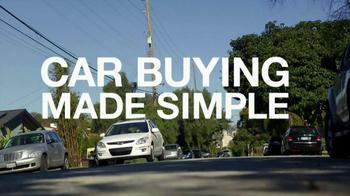 TrueCar TV Spot, 'Car Buying Made Simple' - Thumbnail 1