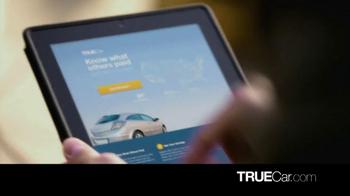 TrueCar TV Spot, 'Car Buying Made Simple' - Thumbnail 5