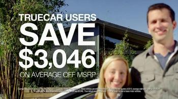 TrueCar TV Spot, 'Car Buying Made Simple' - Thumbnail 7