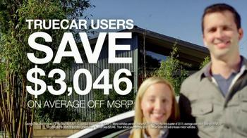 TrueCar TV Spot, 'Car Buying Made Simple' - Thumbnail 9