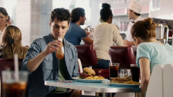Heinz Tomato Ketchup TV Spot, 'Last Drop' - Thumbnail 1