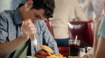 Heinz Tomato Ketchup TV Spot, 'Last Drop' - Thumbnail 2