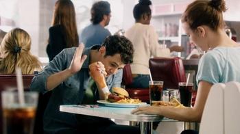 Heinz Tomato Ketchup TV Spot, 'Last Drop'
