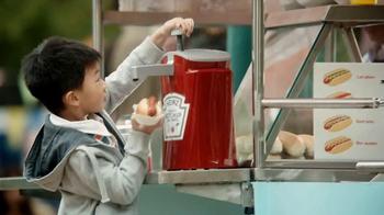 Heinz Tomato Ketchup TV Spot, 'Last Drop' - Thumbnail 5